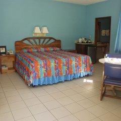 Отель CocoLaPalm Seaside Resort Ямайка, Саванна-Ла-Мар - 1 отзыв об отеле, цены и фото номеров - забронировать отель CocoLaPalm Seaside Resort онлайн комната для гостей