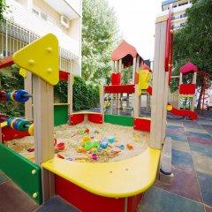 Курортный отель Санмаринн All Inclusive детские мероприятия фото 2