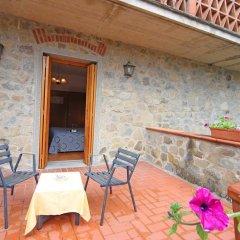 Hotel Archimede Реггелло балкон