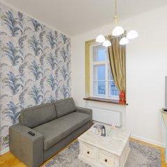 Апартаменты Pinkova Apartments комната для гостей фото 5