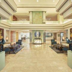 Отель Centre Point Silom Бангкок интерьер отеля