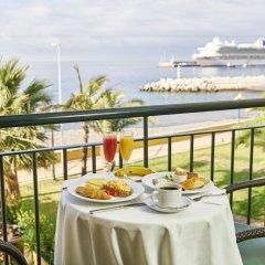 Отель Porto Santa Maria - PortoBay Португалия, Фуншал - отзывы, цены и фото номеров - забронировать отель Porto Santa Maria - PortoBay онлайн балкон
