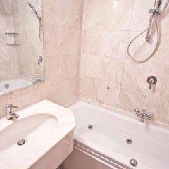 Отель Mythos Италия, Милан - 13 отзывов об отеле, цены и фото номеров - забронировать отель Mythos онлайн ванная