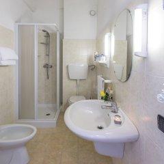 Grand Hotel Excelsior ванная