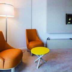 Отель MH Peniche удобства в номере