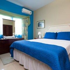 Апартаменты New Kingston Guest Apartment at Inglaterra III комната для гостей фото 5