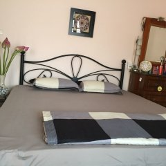 Отель Vinh's Home удобства в номере