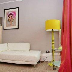 Отель Oriental Guest House Брайтон удобства в номере фото 2