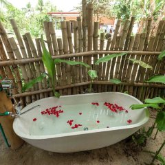 Отель An Bang Seastar Boutique Villa Хойан ванная фото 2