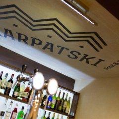 Karpatski Hotel & Restaurant развлечения