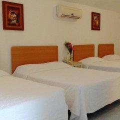 Отель Olinalá Diamante Мексика, Акапулько - отзывы, цены и фото номеров - забронировать отель Olinalá Diamante онлайн фото 8