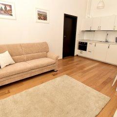 Апартаменты Terra Bohemia Apartment комната для гостей фото 5