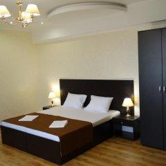 Гостиница Luxury House в Анапе отзывы, цены и фото номеров - забронировать гостиницу Luxury House онлайн Анапа комната для гостей