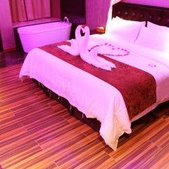 Отель Xiamen Wanjia Yunding Hotel Китай, Сямынь - отзывы, цены и фото номеров - забронировать отель Xiamen Wanjia Yunding Hotel онлайн спа фото 2