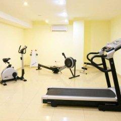 Отель Armas Beach - All Inclusive фитнесс-зал