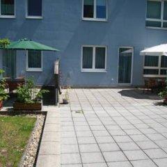 Апартаменты Apartment Vacha Vogtgasse Вена