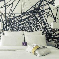 Hotel Mercure Paris Malakoff Parc des Expositions ванная фото 2