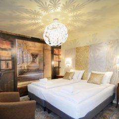 Отель MALAR Париж комната для гостей фото 3