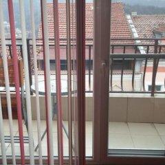 Отель Kiev Болгария, Велико Тырново - отзывы, цены и фото номеров - забронировать отель Kiev онлайн балкон