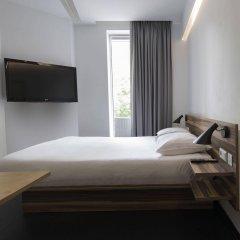 Отель The Arcade Hotel Нидерланды, Амстердам - 2 отзыва об отеле, цены и фото номеров - забронировать отель The Arcade Hotel онлайн комната для гостей