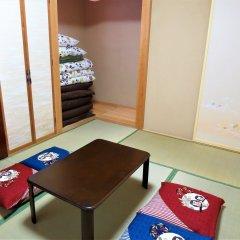Отель Guesthouse Murabito Яманакако развлечения