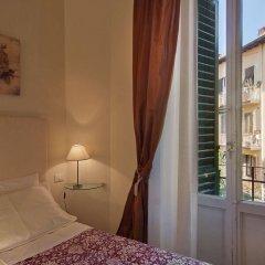 Отель Bed & Bed Cassia Италия, Флоренция - 10 отзывов об отеле, цены и фото номеров - забронировать отель Bed & Bed Cassia онлайн комната для гостей фото 5