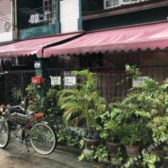 Отель Deng Ba Hostel Таиланд, Бангкок - отзывы, цены и фото номеров - забронировать отель Deng Ba Hostel онлайн фото 4