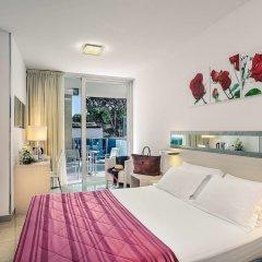 Отель Mercure Rimini Artis Римини фото 3
