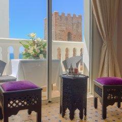 Отель Palais du Calife & Spa - Adults Only Марокко, Танжер - отзывы, цены и фото номеров - забронировать отель Palais du Calife & Spa - Adults Only онлайн удобства в номере