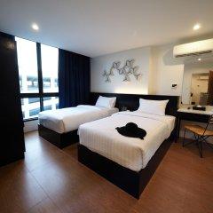 130 Hotel & Residence Bangkok комната для гостей фото 4