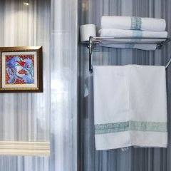 Niles Hotel Istanbul - Special Class Турция, Стамбул - 1 отзыв об отеле, цены и фото номеров - забронировать отель Niles Hotel Istanbul - Special Class онлайн фото 7