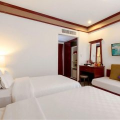Отель New Patong Premier Resort 3* Стандартный номер с различными типами кроватей фото 2