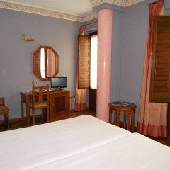 Отель Posada Del Toro удобства в номере