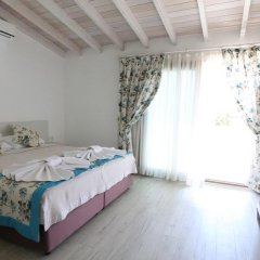 Rota Butik Hotel Турция, Карабурун - отзывы, цены и фото номеров - забронировать отель Rota Butik Hotel онлайн комната для гостей фото 2