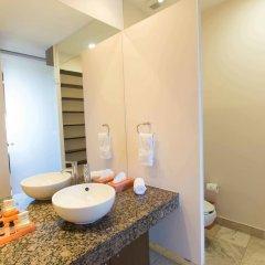 Отель Hausuites Santa Fe Мехико ванная