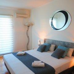 Отель Centragence - Le Voltaire Франция, Ницца - отзывы, цены и фото номеров - забронировать отель Centragence - Le Voltaire онлайн комната для гостей фото 2