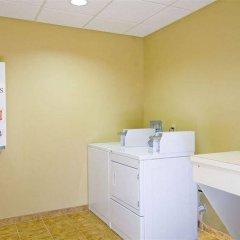 Отель Comfort Suites Vicksburg ванная