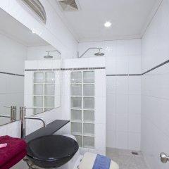 Апартаменты Argyle Apartments Pattaya Паттайя сауна