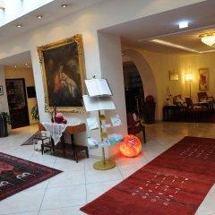 Romantik Hotel Stafler Кампо-ди-Тренс интерьер отеля фото 2