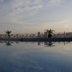 Отель Helios Болгария, Балчик - отзывы, цены и фото номеров - забронировать отель Helios онлайн приотельная территория