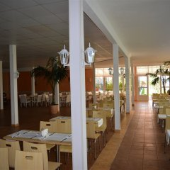 Hotel Riva - All Inclusive питание