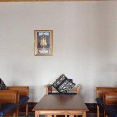 Vansana LuangPrabang Hotel комната для гостей