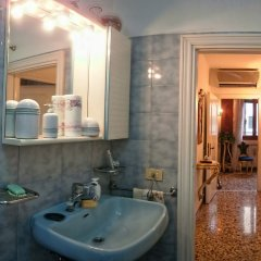 Отель Ve.N.I.Ce. Cera Rio Novo ванная фото 2