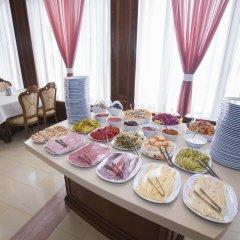 Отель Russia Hotel (Цахкадзор) Армения, Цахкадзор - отзывы, цены и фото номеров - забронировать отель Russia Hotel (Цахкадзор) онлайн питание фото 3