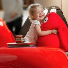 Отель Novotel Arenas-Aeroport Ницца детские мероприятия