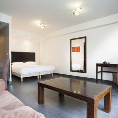 Отель CADET Residence Франция, Париж - 1 отзыв об отеле, цены и фото номеров - забронировать отель CADET Residence онлайн комната для гостей