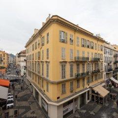 Отель Guest House Grimaldi Франция, Ницца - отзывы, цены и фото номеров - забронировать отель Guest House Grimaldi онлайн фото 2