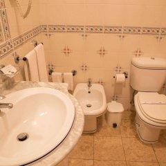 Отель Clube Praia Mar Португалия, Портимао - отзывы, цены и фото номеров - забронировать отель Clube Praia Mar онлайн ванная фото 2