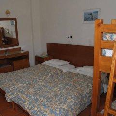 Sea Bird Hotel Сивота комната для гостей фото 5