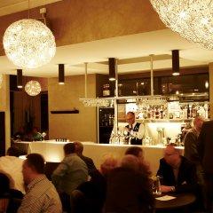 Отель Comwell Kolding гостиничный бар